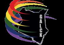 Logo of GALCK (Gay and Lesbian Coalition of Kenya)