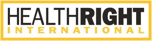 Logo of Health Right